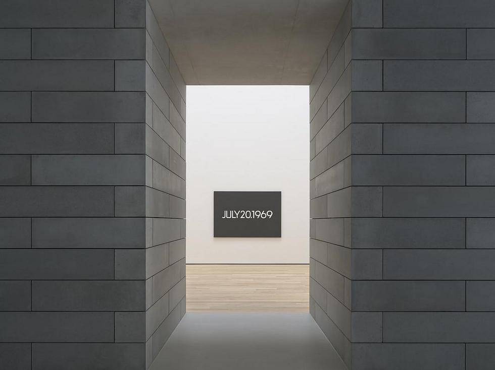 Glenstone Museum – największe prywatne muzeum sztuki w USA