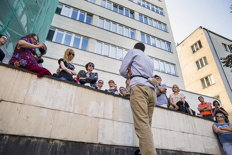 Weekend Architektury w Gdyni 2018 – podsumowanie