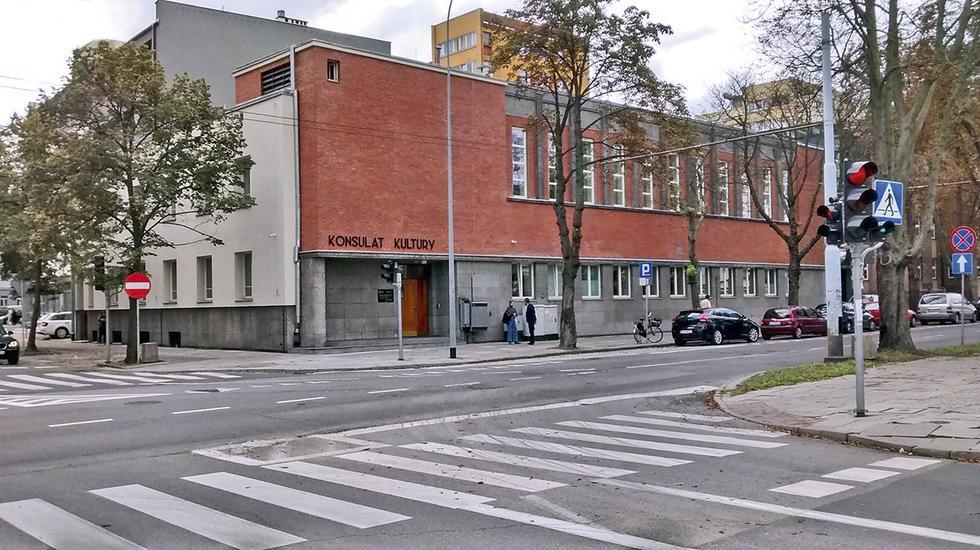 Gdyńska kooperacja – weekend architektury