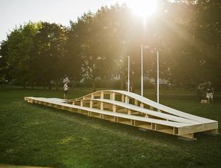 Mood for Wood – relacja z międzynarodowych warsztatów projektowania partycypacyjnego