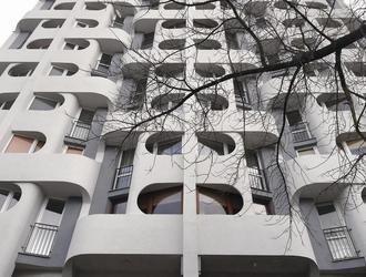 Architekci, którzy odeszli w 2018 roku