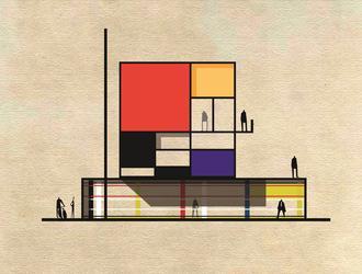 Alfabet architektury – rozmowa z Federico Babiną