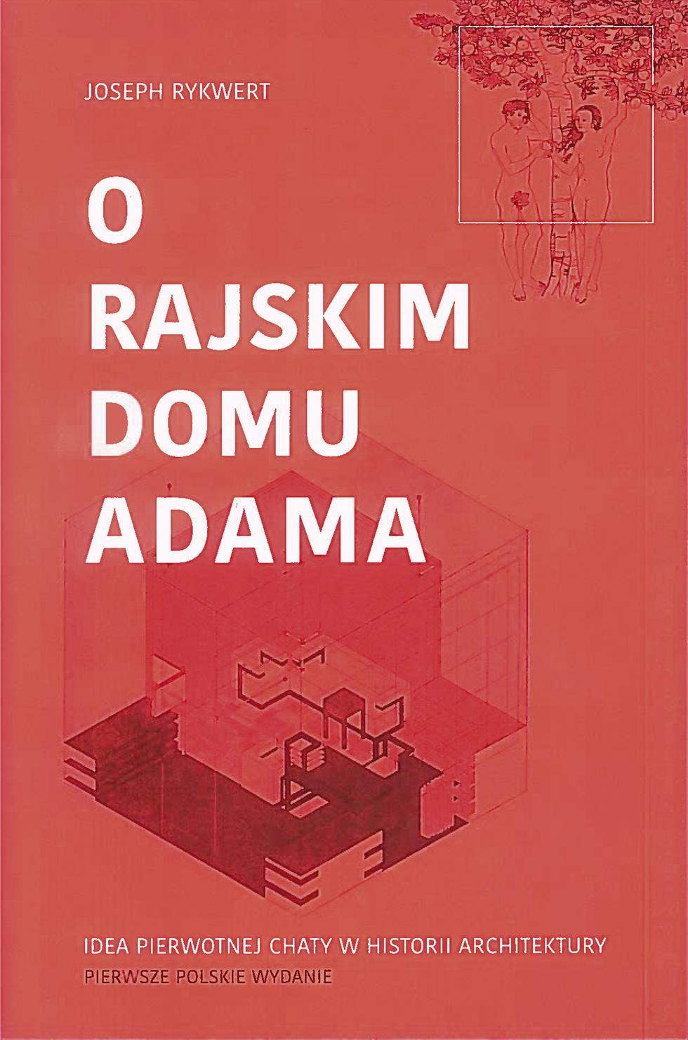 O rajskim domu Adama