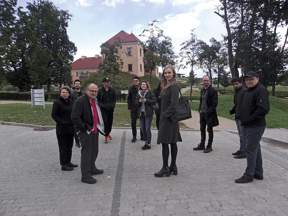 Polska kultura konkursu