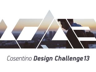 Cosentino Design Challenge – startuje 13. edycja międzynarodowego konkursu dla studentów