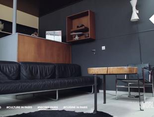 Immeuble Molitor – paryski dom Le Corbusiera dostępny dla zwiedzających!