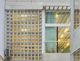 Duch miejsca – o Pawilonie Architektury Zodiak Krzysztof Mycielski