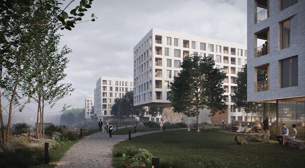 Mieszkanie Plus Wrocław – wyniki konkursów na trzy niskobudżetowe osiedla w stolicy Dolnego Śląska
