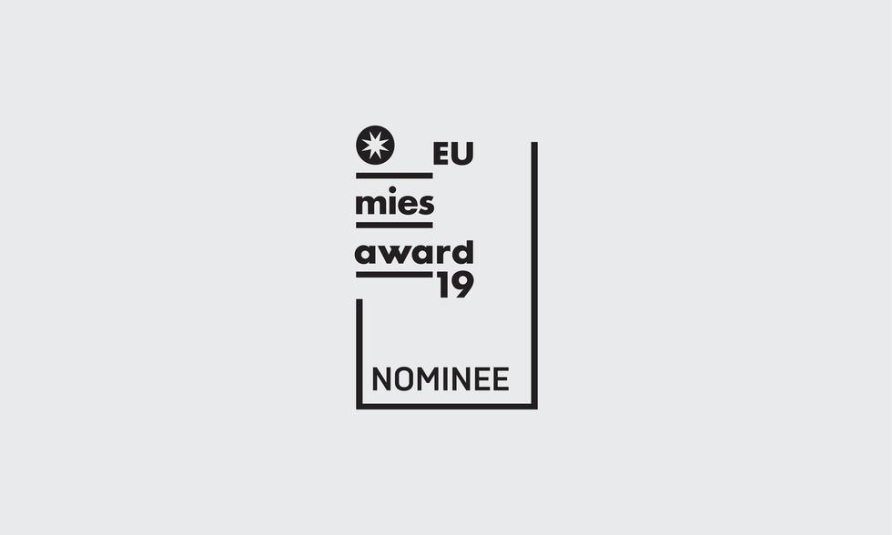 UE Mies Award 2019 – polskie nominacje