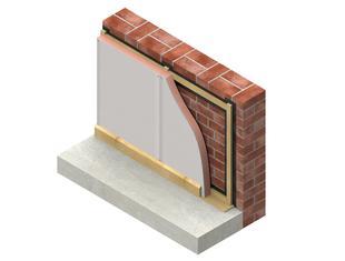 Innowacje dla zabytków: Kingspan Kooltherm K17 Izolacja wewnętrzna