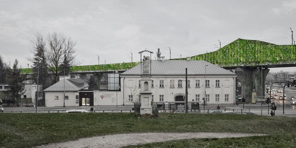 Żywe Estakady – młodzi architekci z Krakowa walczą o lepszą przestrzeń