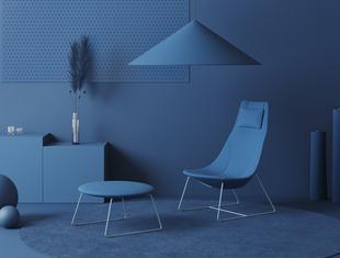 Kolekcja foteli Chic Lounge