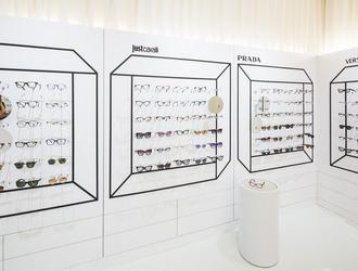 Salon CHIC optique w Poznaniu