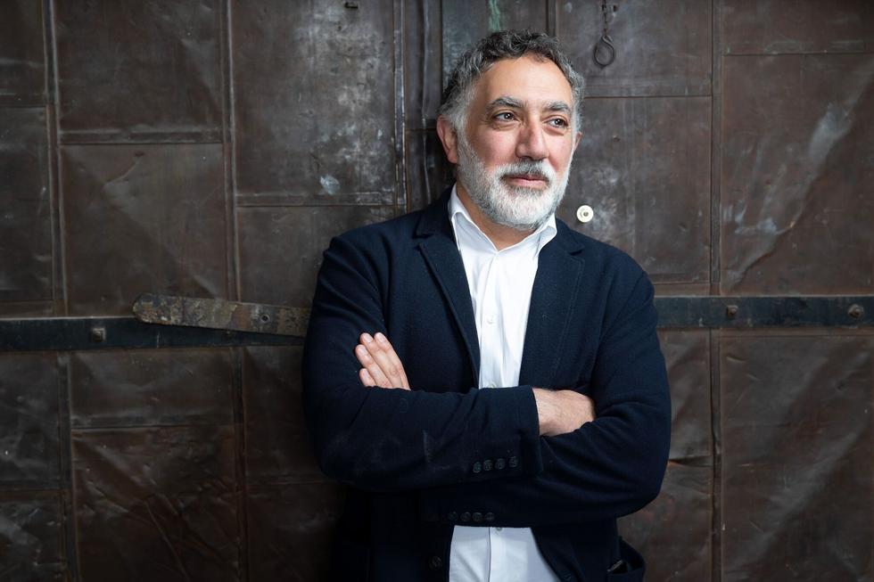 Hashim Sarkis ogłasza temat Biennale Architektury 2020