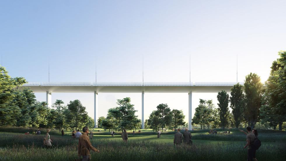 Wiemy, jak ma wyglądać nowy wiadukt Morandi! Koncepcję opracował społecznie Renzo Piano