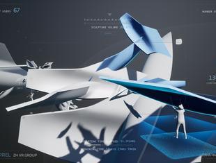 Projekt Correl. Nowy wirtualny świat architektury