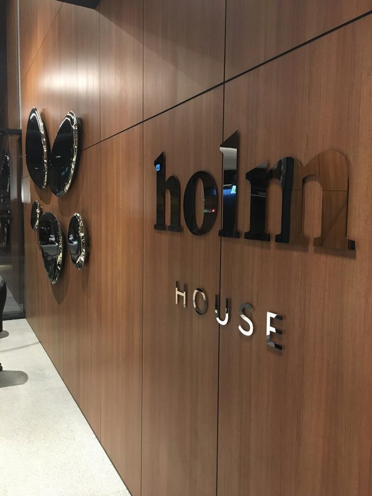 Holm House – pierwszy polski obiekt bez barier