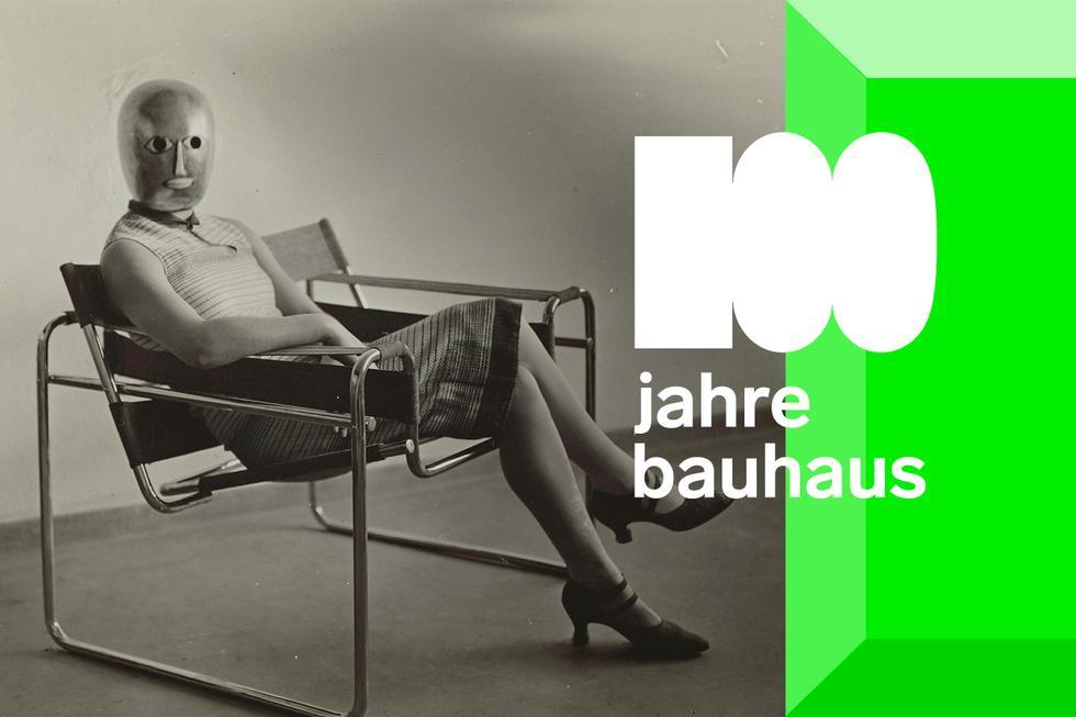 100 lat Bauhausu – znamy program jubileuszu!