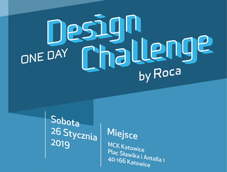 Roca One Day Design Challenge 2019