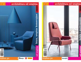 """""""Architektura od wnętrza"""""""