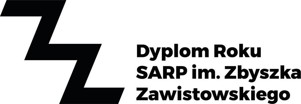 Dyplom Roku SARP 2019 – Doroczna Nagroda im. Zbyszka Zawistowskiego
