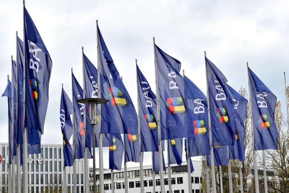 BAU 2019: Polacy na targach w Monachium