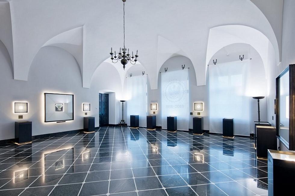 Sala Orderu Orła Białego