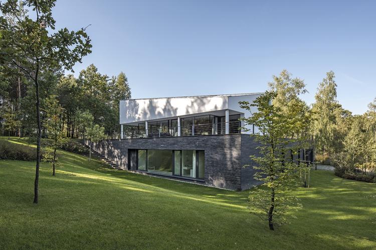 Dom w Zielonej Górze