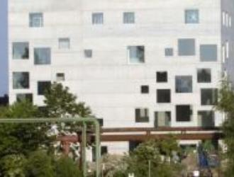 Szkoła Zarządzania i Designu Zollverein w fotografii Thomasa Mayera
