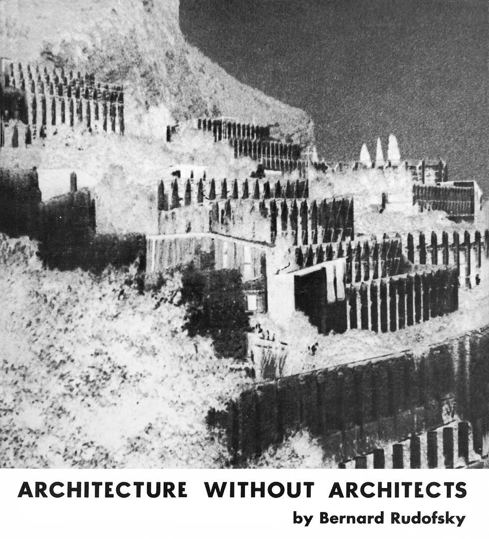 Z książkami w przyszłość architektury