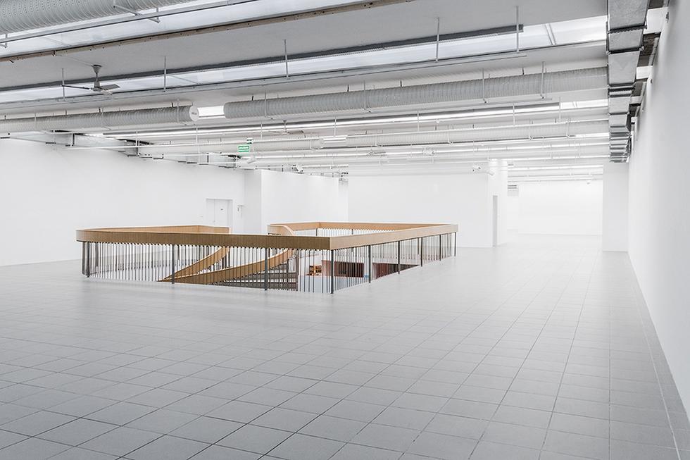 Jaka przyszłość pawilonu BWA w Katowicach?