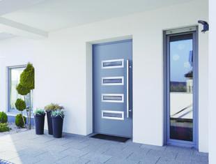 Aluminiowe drzwizewnętrzneCREO
