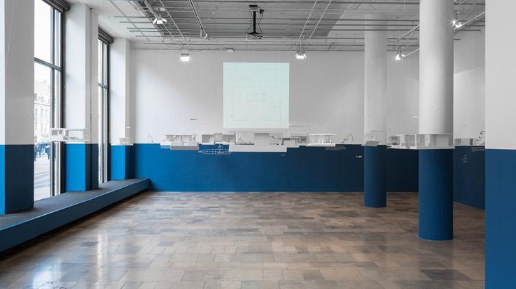 Mieszkamy na wodzie – wystawa studentów Politechniki Wrocławskiej