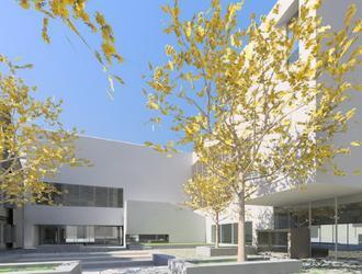 Z cyklu Galeria Jednego Projektu: Gminna Biblioteka Publiczna w Nysie