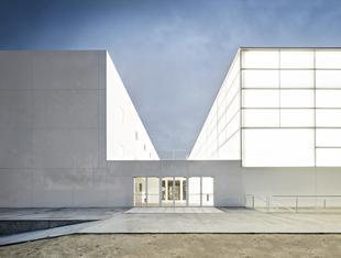 Hala sportowa Uniwersytetu Francisca de Vitorii w Madrycie