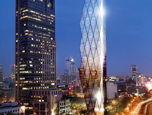 Wieżowiec Wola Tower