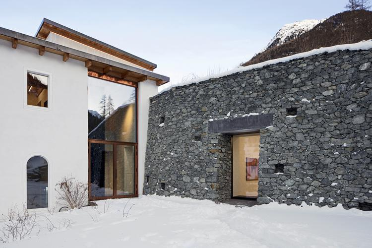 Muzeum Susch