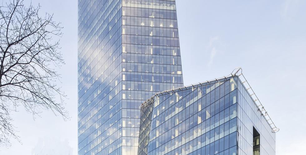 Nagroda Ministra Inwestycji za wybitne osiągnięcia w architekturze 2019