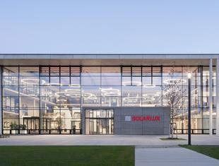 Architecture in Foyer – edukacyjny potencjał architektury