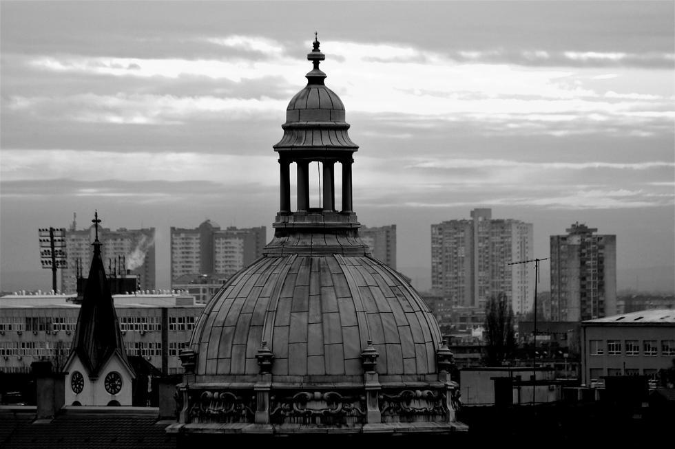 Architektura Zagrzebia w latach 1850-1918 – wykład