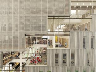 Biblioteka w Warnie – polsko-holenderski projekt dla Bułgarii