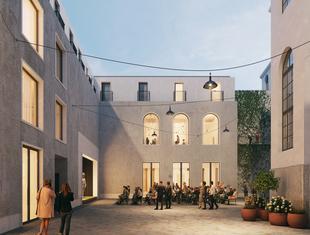 Polska – Dania. Warsztaty i dyskusja o zrównoważonej architekturze