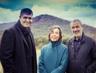 Pritzker 2017 dla Rafaela Arandy, Carme Pigem i Ramoan Vilalty