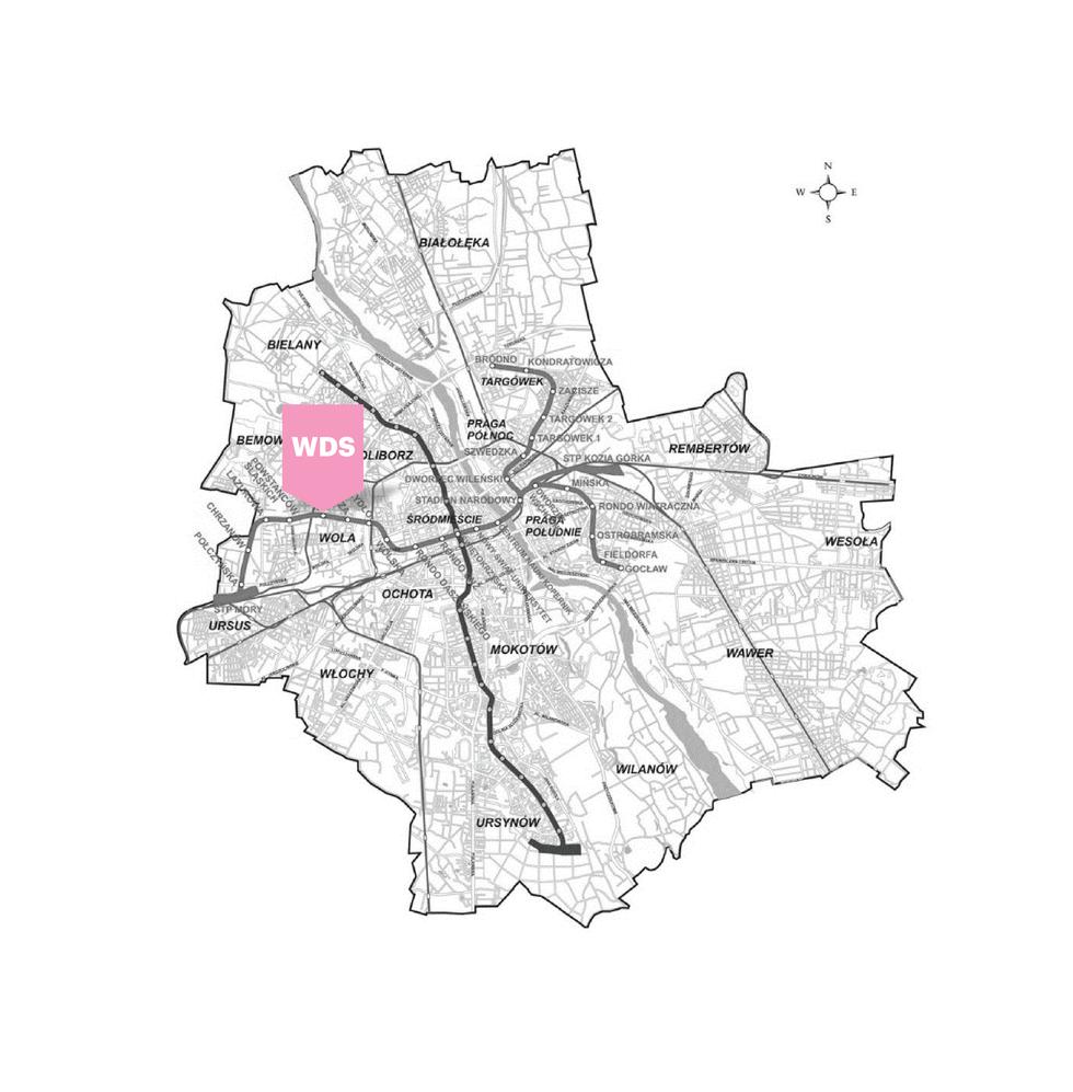 Warszawska Dzielnica Społeczna – odpowiedź stolicy na Nowe Żerniki