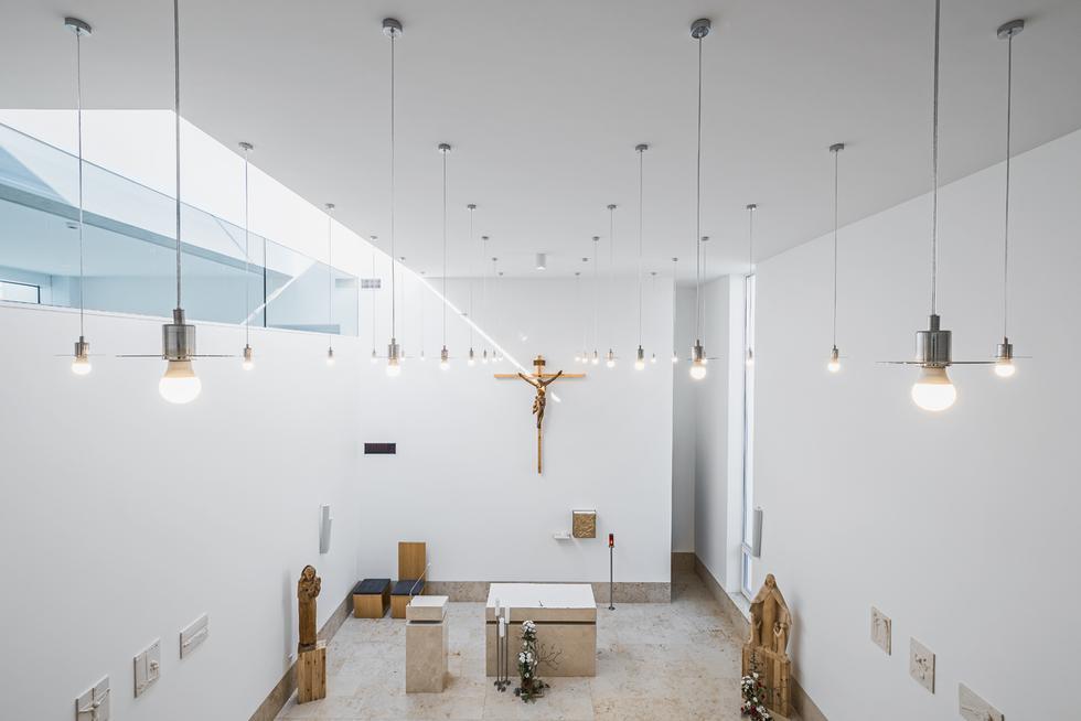 Żeński klasztor w Dobrzeniu Wielkim