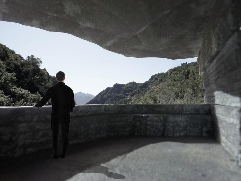 Kaplica Dźwięku w Chinach
