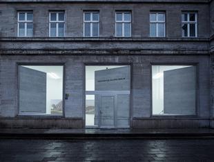 Robert Konieczny Moving Architecture: wystawa w Berlinie [ZDJĘCIA]