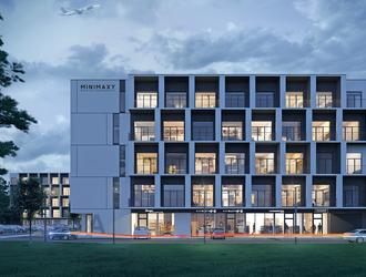 Zaprojektuj mikromieszkanie we Wrocławiu!