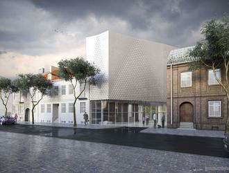 Nowa siedziba Płockiej Galerii Sztuki
