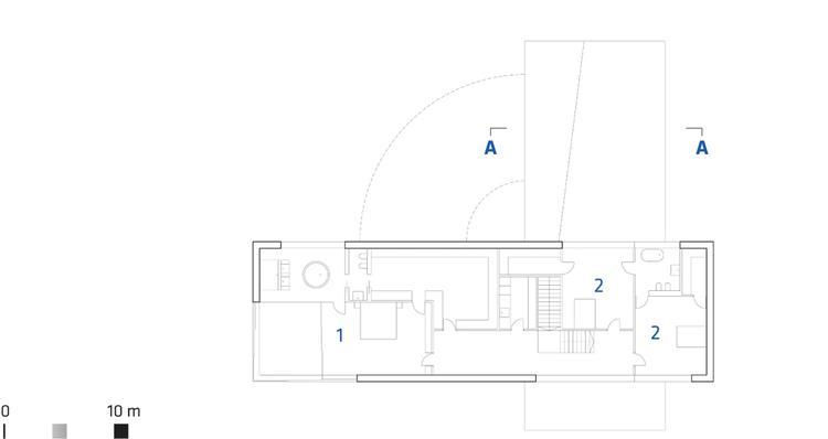 Dom Kwadrantowy